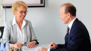 Beatrix Künzel Coaching für Führungkräfte
